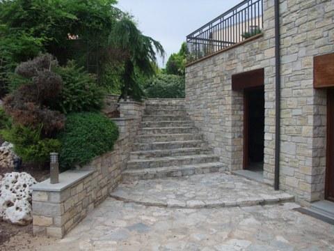 Terres de pedra natural - Suelos para jardines exteriores ...