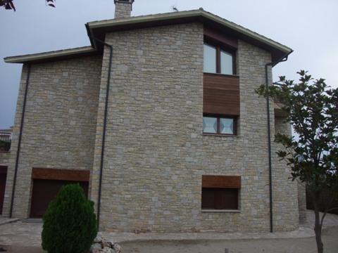 Piedras naturales para fachadas - Tipos de piedras para fachadas ...