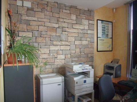 Paredes de piedras naturales - Piedras decorativas para pared ...